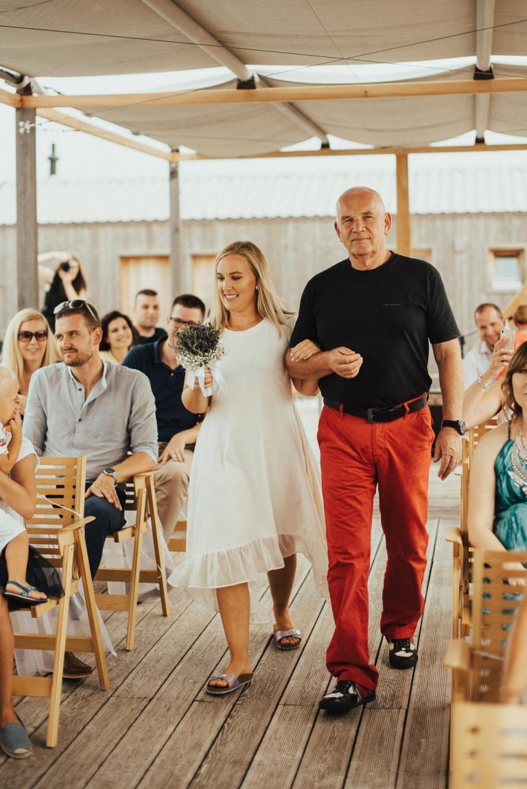 Poročni obred soline