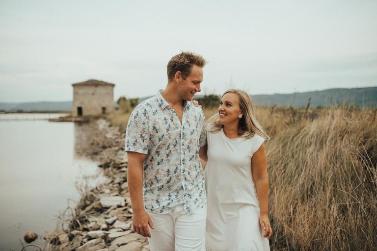Poroka na solinah